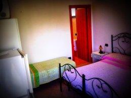 Amoru camera da letto in b&b
