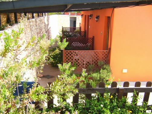 Amoru B&B balconcini