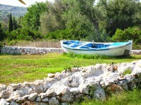 Amoru B&B -castro marina -barca