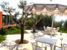 Amoru B&B giardini 2