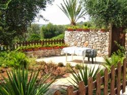 Amoru B&B giardino